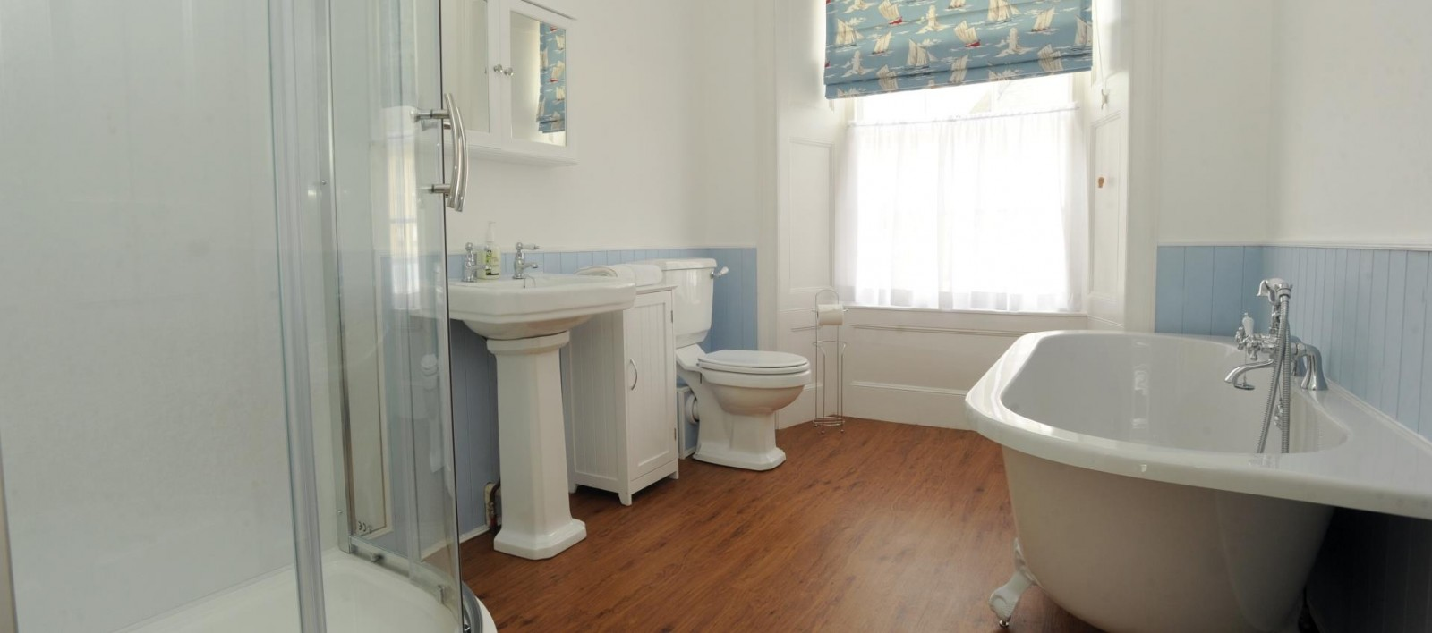 Luxury Holiday Home St Davids Pembrokeshire